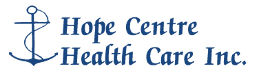 Hope Centre Health Care Inc.